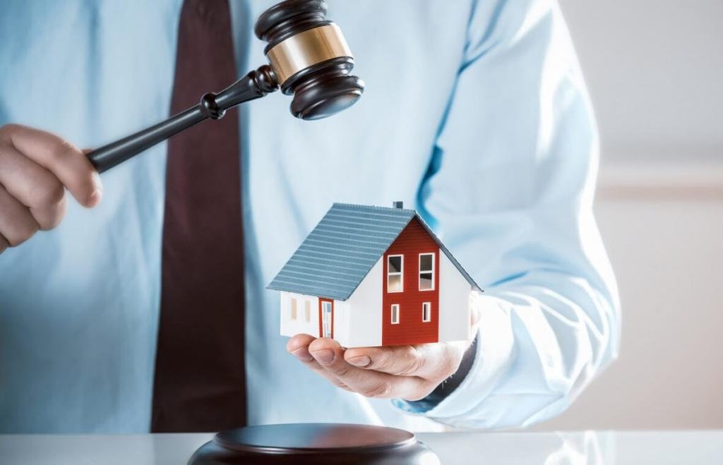Как купить квартиру с торгов по банкротству?