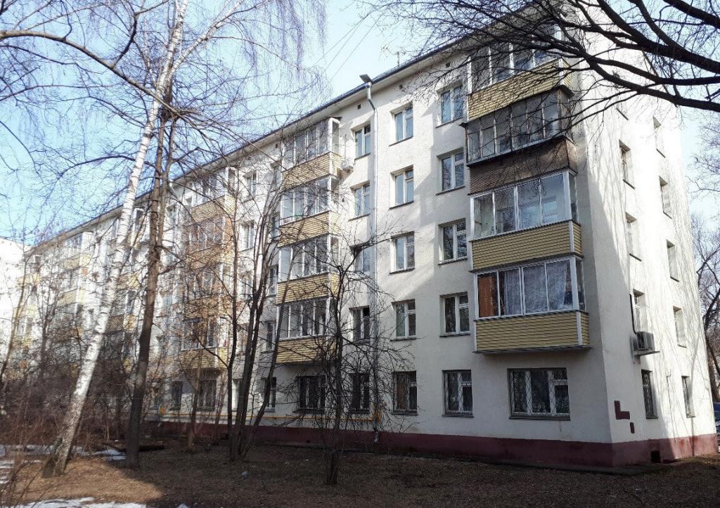 Особенности квартир в домах серии 1-515/5: плюсы, минусы, планировки, ремонт