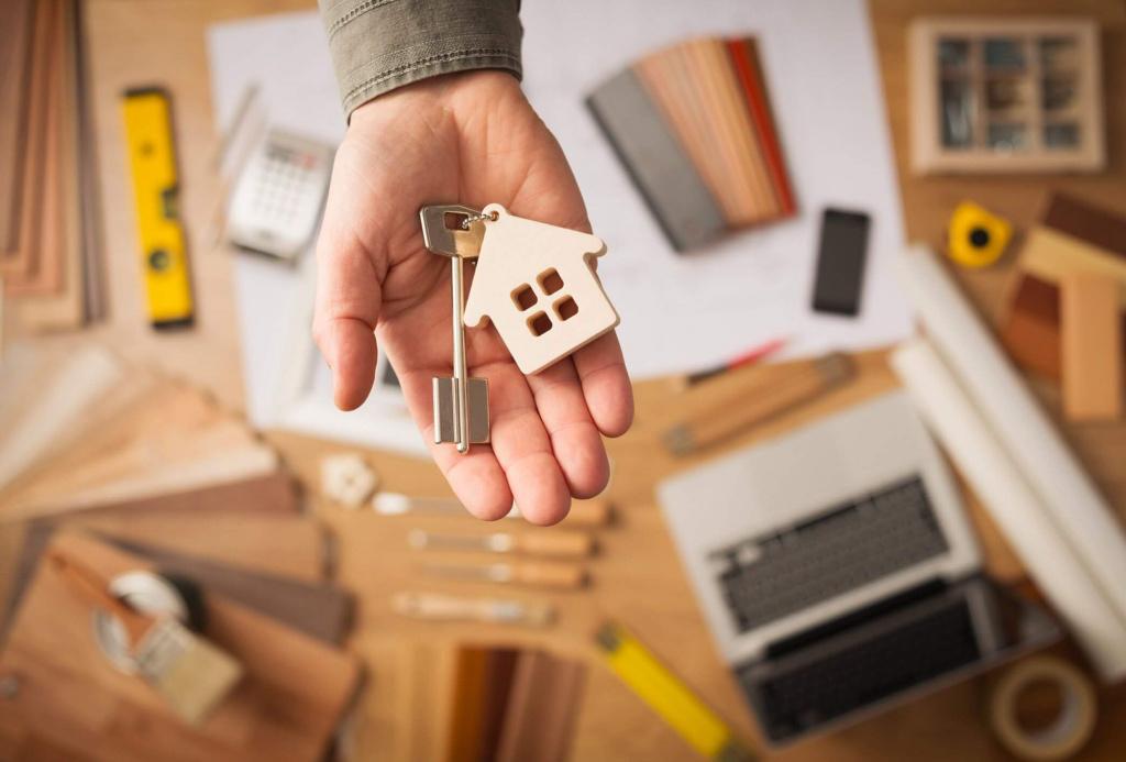 Как обменять ипотечную квартиру на другую