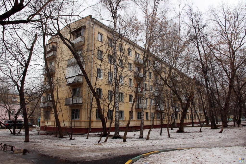 Особенности квартир в домах серии К-7: плюсы, минусы, планировки, ремонт