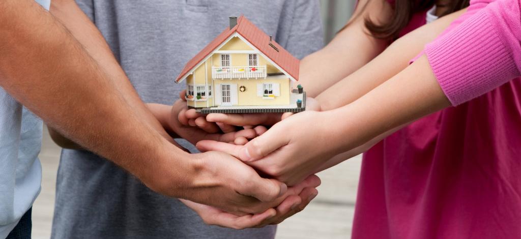 Дарение квартиры не родственнику