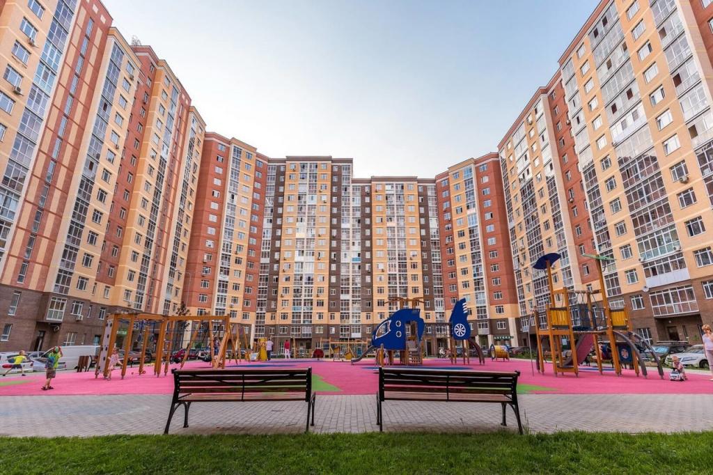 В каких районах Москвы самая дешевая недвижимость