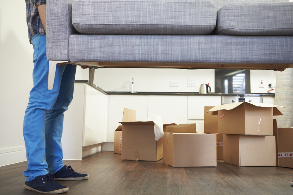 Как организовать квартирный переезд? в 2021 году