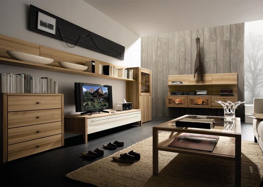 Как подобрать мебель к новому интерьеру