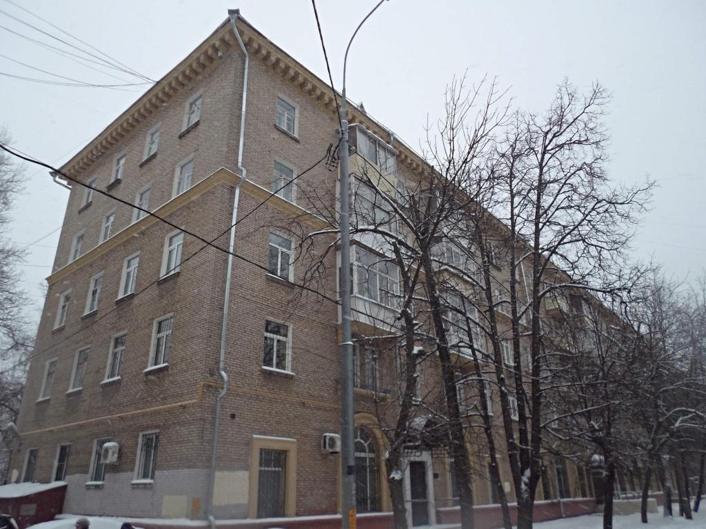Особенности квартир в домах серии II-03: плюсы, минусы, планировки, ремонт