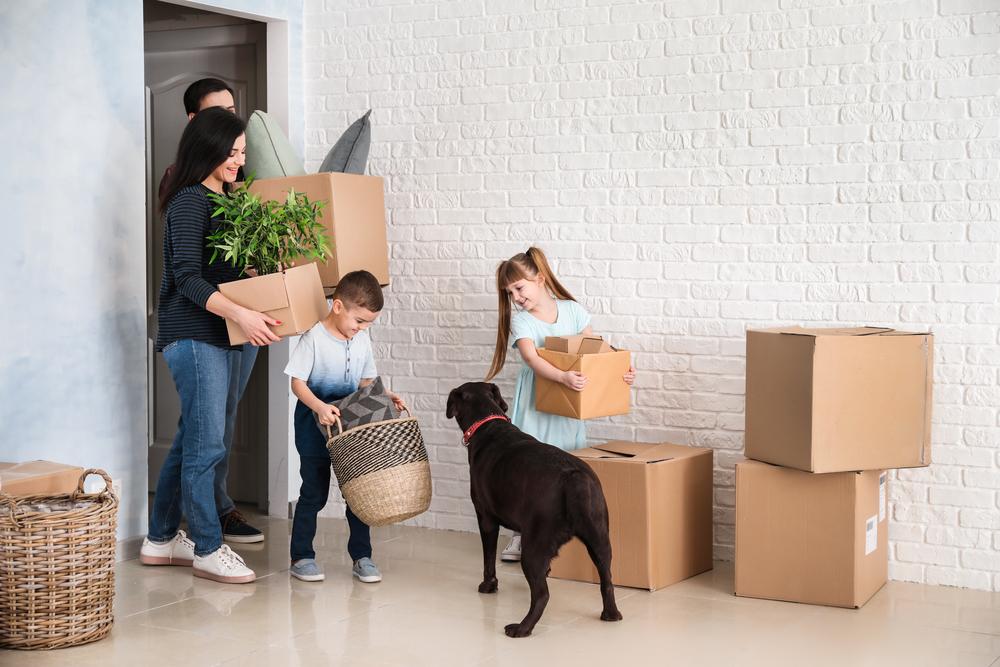 Покупка квартиры для семьи с ЖК БестВей