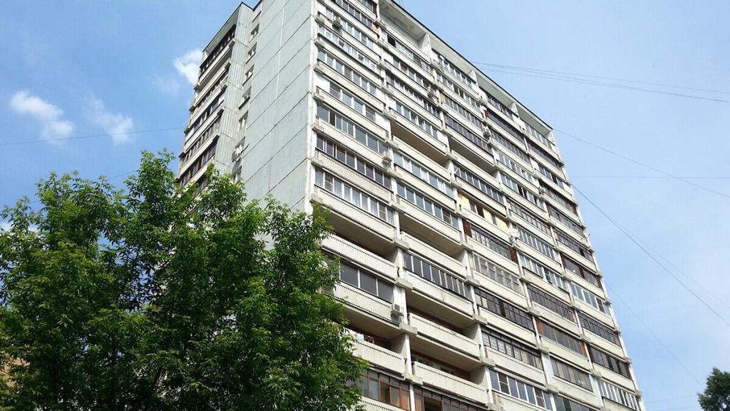 Особенности квартир в домах серии II-68-01: плюсы, минусы, планировки, ремонт
