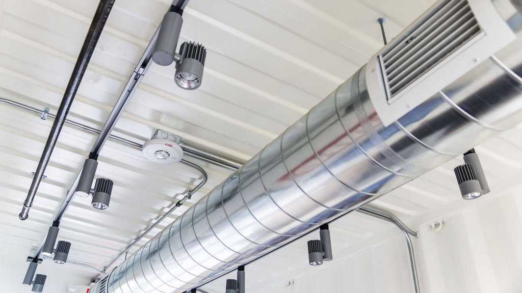 Нужна ли приточная вентиляция в квартире