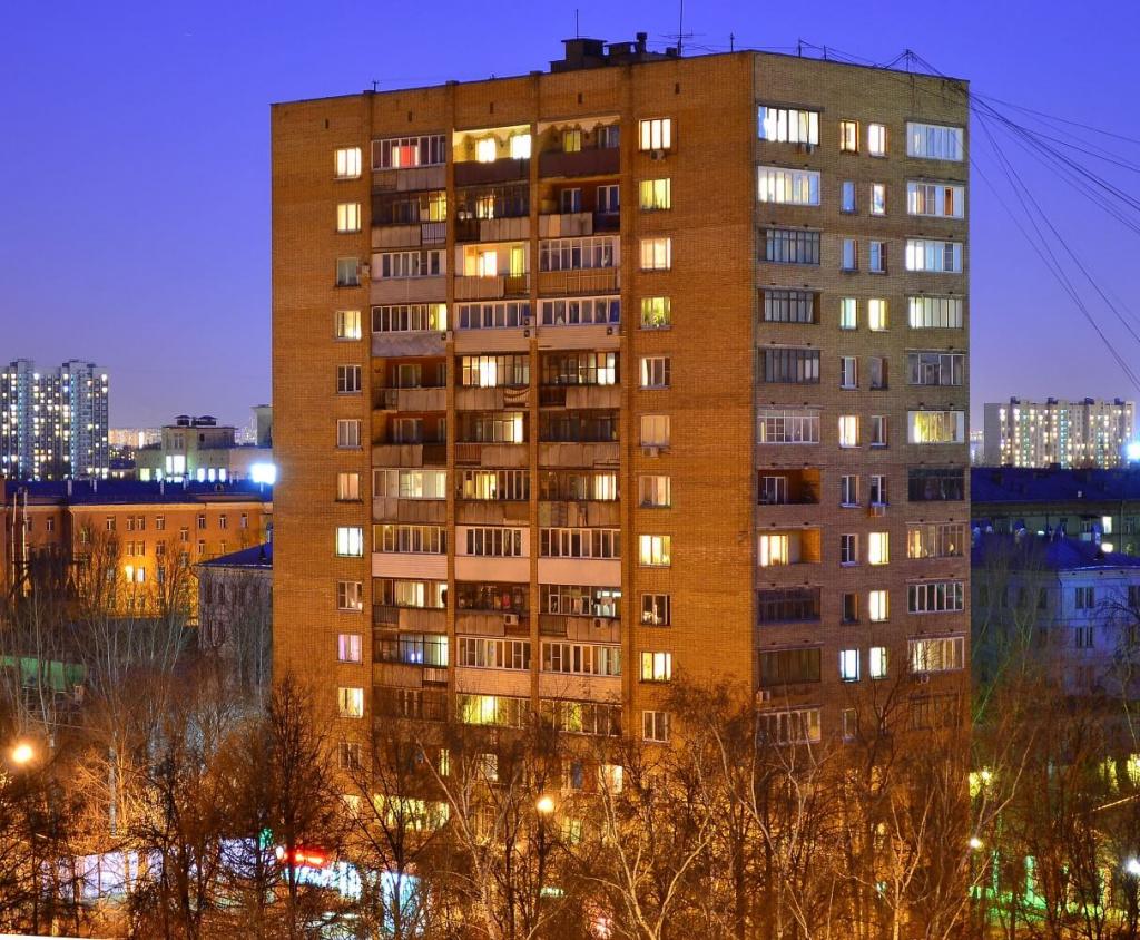 Особенности квартир в домах серии II-67: плюсы, минусы, планировки, ремонт