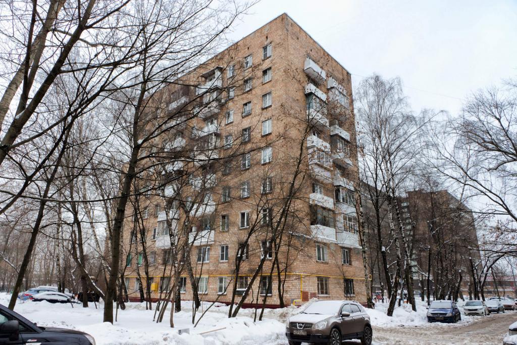 Особенности квартир в домах серии II-18: плюсы, минусы, планировки, ремонт