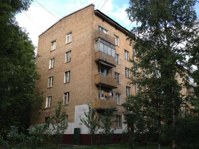 Особенности квартир в домах серии 1-511: плюсы, минусы, планировки, ремонт