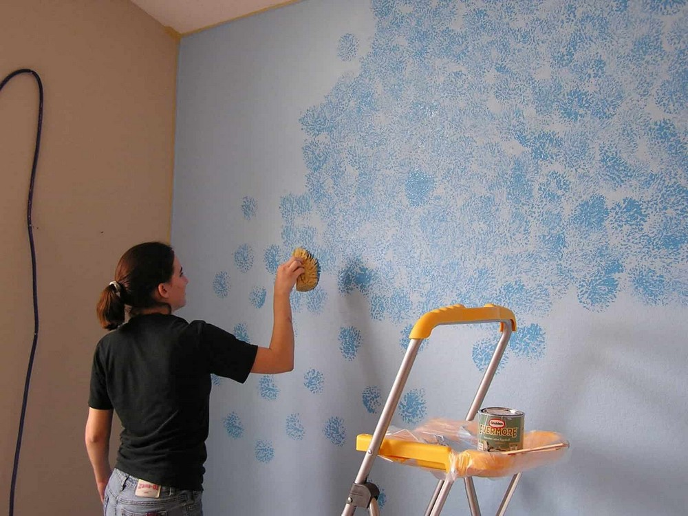 Отделка стен: современные идеи и бюджетные варианты на любой вкус. Как сделать качественный и недорогой ремонт?