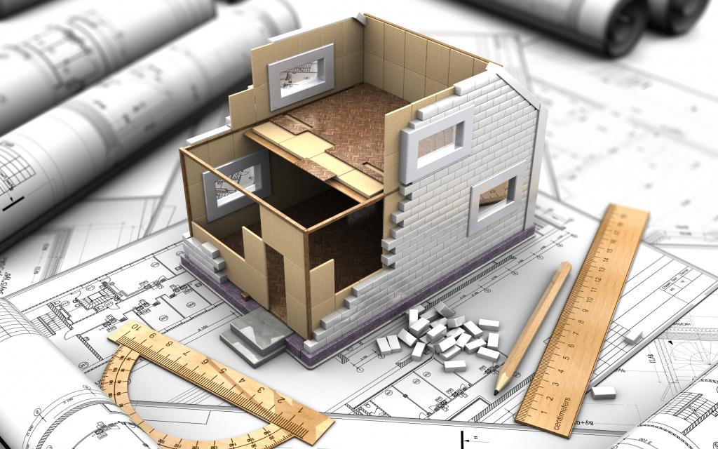 Перепланировка квартиры в многоквартирном доме