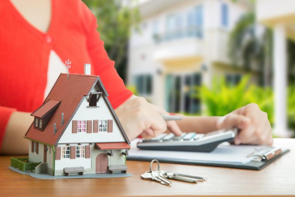 Как получить ипотеку на покупку квартиры: документы, требования, пошаговая инструкция