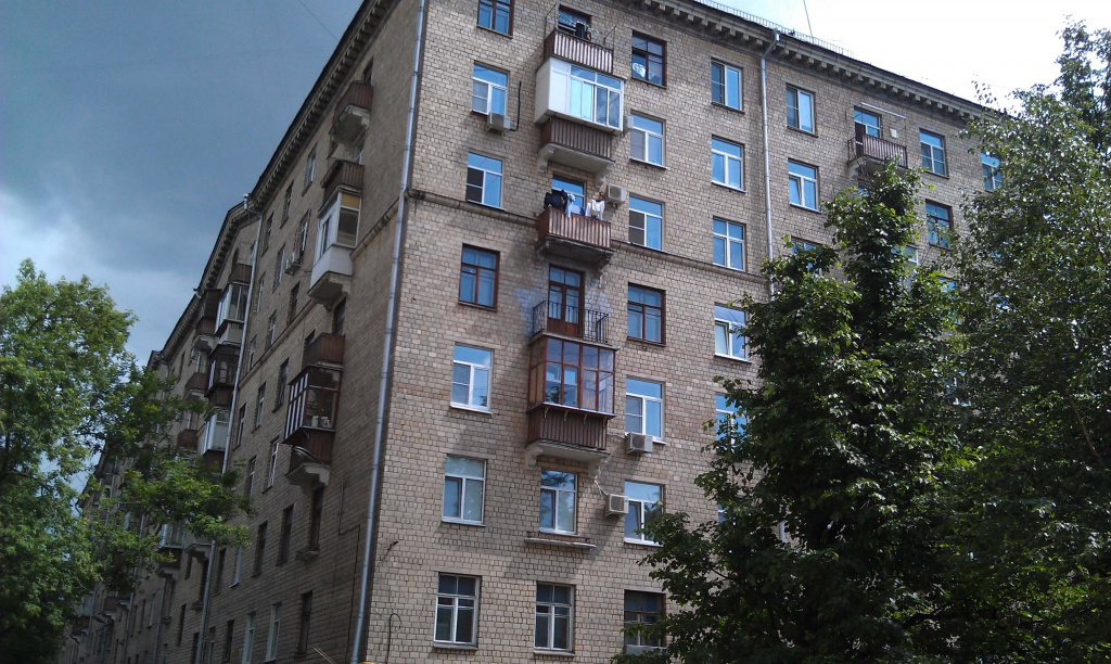 Особенности квартир в домах серии II-08: плюсы, минусы, планировки, ремонт