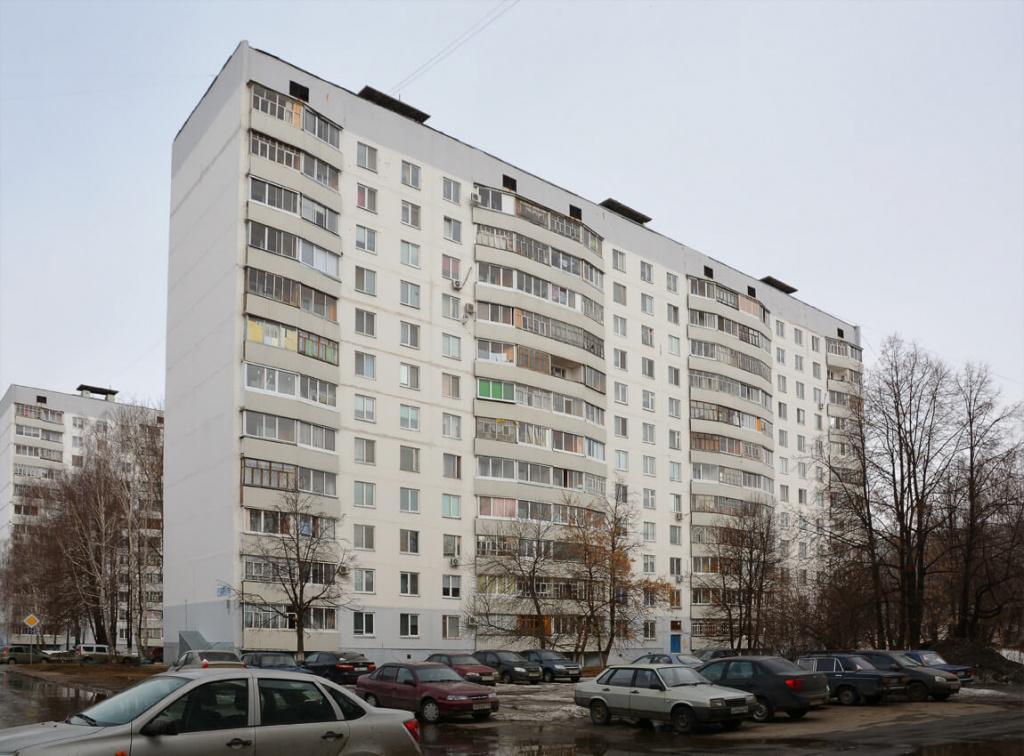 Особенности квартир в домах серии II-57: плюсы, минусы, планировки, ремонт