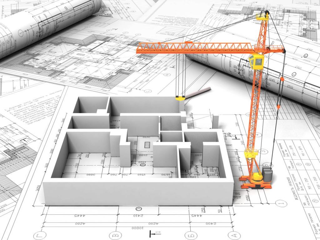 Планирование капитального ремонта