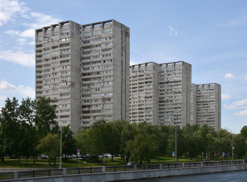 Особенности квартир в домах серии И-700А: плюсы, минусы, планировки, ремонт