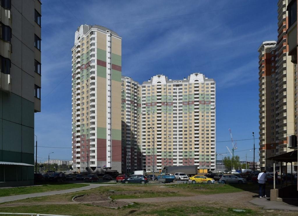 Особенности квартир в домах серии П-44 ТМ: плюсы, минусы, планировки, ремонт