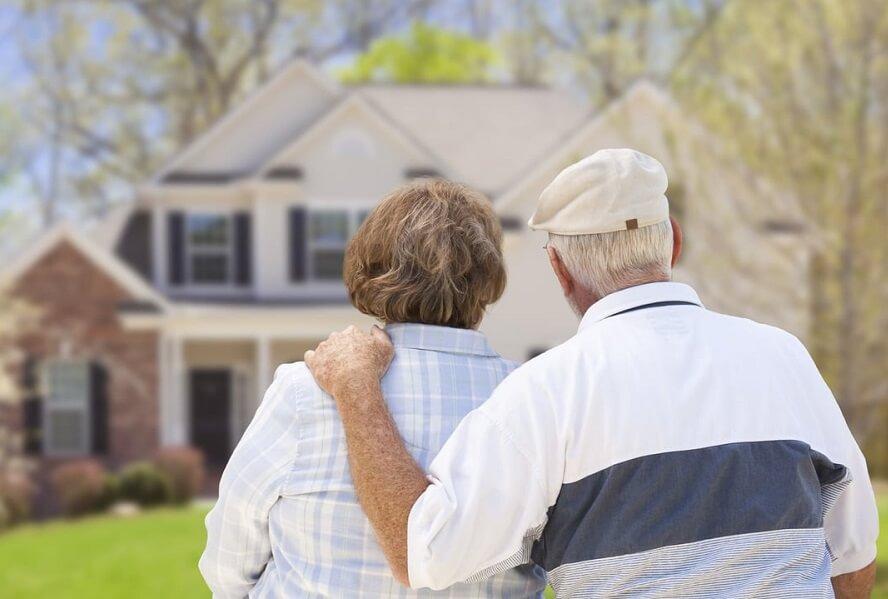 Вычет при покупке квартиры пенсионером