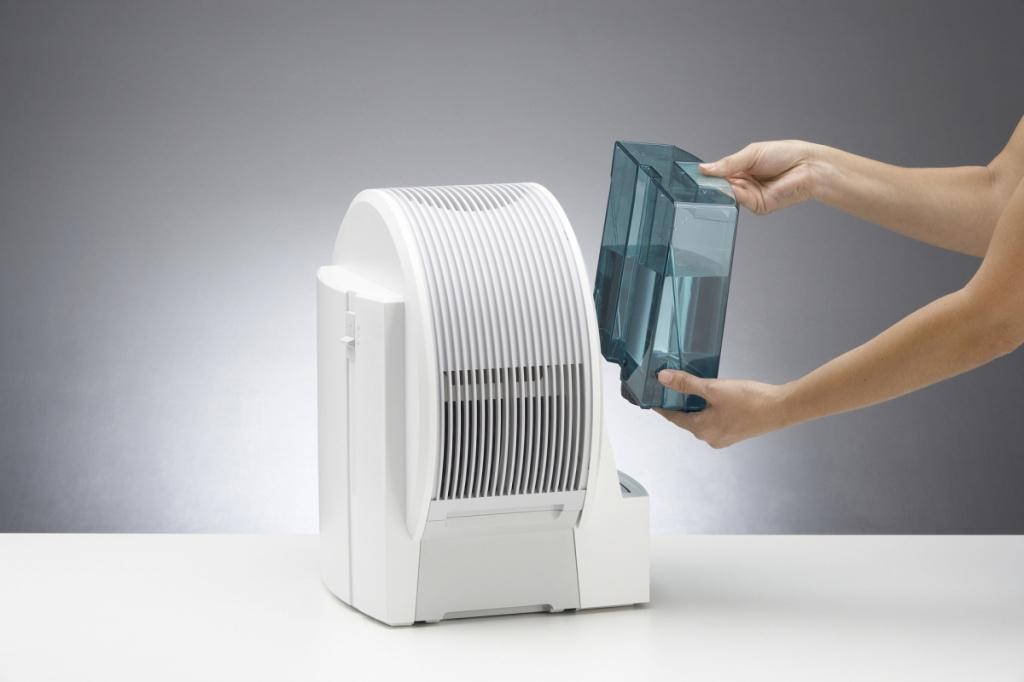 Как оборудовать систему очистки воздуха для квартиры?
