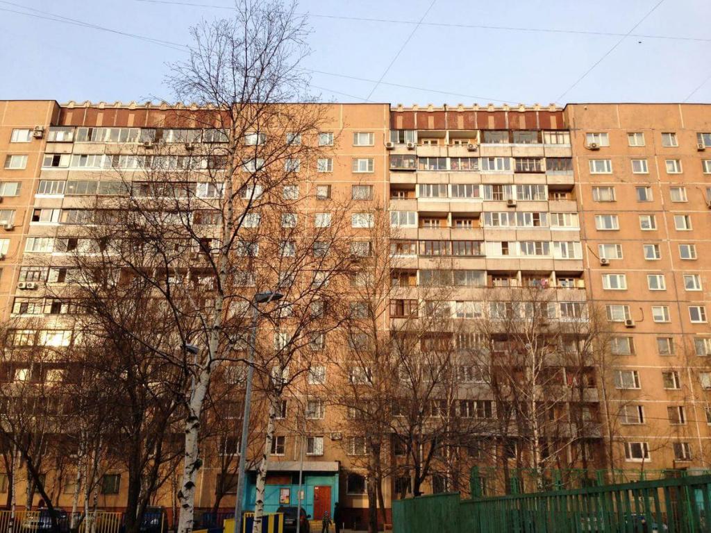 Особенности квартир в домах серии П-55: плюсы, минусы, планировки, ремонт