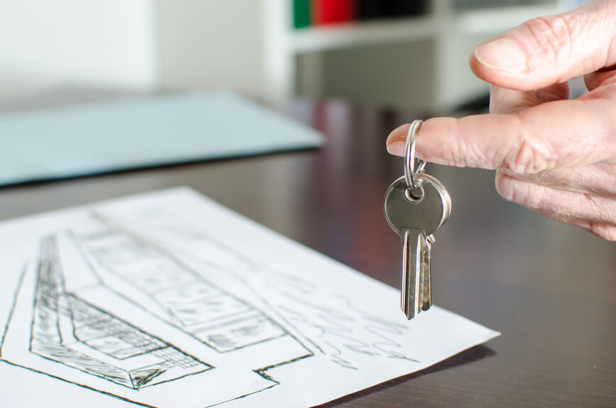 Квартира в лизинг для физических лиц: как купить